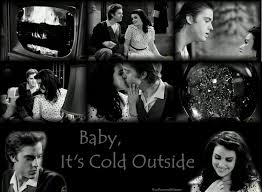 baby it u0027s cold outside the glee project wiki fandom powered