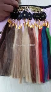 Hair Color Wheel Chart Human Hair Color Chart Color Wheel With 32 Colors For Human Hair