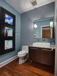 Powder Room Decor All Photos Powder Room Design Master Bath Room Wood Accent Wall Sink Powder