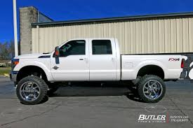 Ford F350 Truck Weight - ford f350 with 24in forgiato azioni wheels exclusively from butler