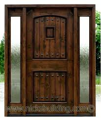 Exterior Doors Utah Exterior Doors Utah Wood Custom Logan Powncememe