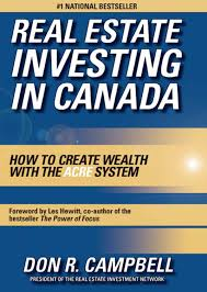 real estate investing in canada how to create wealth with the