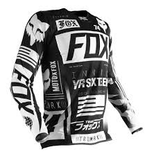 metal mulisha motocross gear fox racing 2016 flexair union jersey black available at motocross