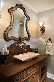 bathroom crown molding ideas staggering wall mount faucet decorating ideas for bathroom