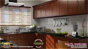 new model kitchen design kerala home design ideas
