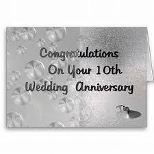 tenth wedding anniversary tenth wedding anniversary 10th year anniversary quotes quotesgram