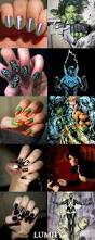 best 25 comic book nails ideas only on pinterest comic nail art