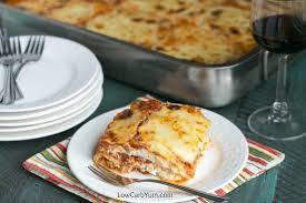 cabbage lasagna recipe low carb and gluten free low carb yum