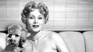 Za Za Gabor Beauty Queen Actress Zsa Zsa Gabor Dies At 99 Jacksonville News