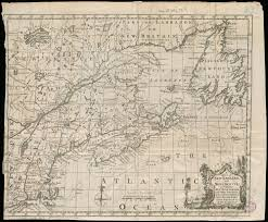 Map Of Nova Scotia File A Map Of New England And Nova Scotia With Part Of New York