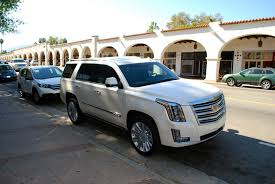 cadillac escalade 2017 lifted we drive cadillac u0027s escalade platinum continues to carry the big