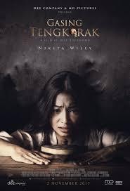 film horor wer cinemaxx theater on twitter official poster gasingtengkorak film
