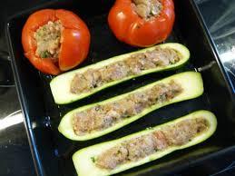plats a cuisiner légumes farcis l de manger