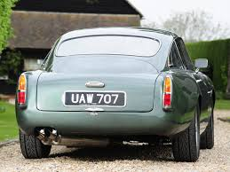 old aston martin aston martin db4 works prototype dp2155 1959 u2013 old concept cars