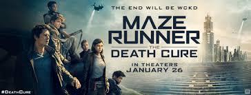 Maze Runner 3 Maze Runner 3 Spoilers Cure Teases New Trilogy