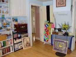 life at meadowcreek sewing room tour
