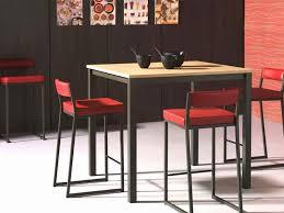 table de cuisine contemporaine meuble de cuisine indépendant élégant collection table de cuisine