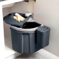 poubelle cuisine ouverture automatique poubelle cuisine ouverture automatique 12 avec encastrable