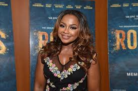phaedra parks hair weave rhoa star phaedra parks allegedly targeted by former client ny