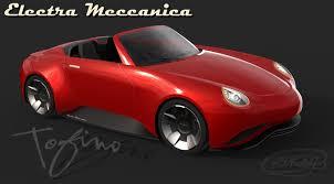 electra meccanica shows off electric roadster with 250 mile range