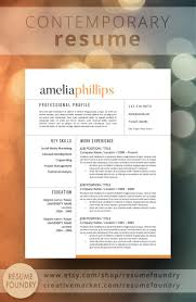 example of a teacher resume best 25 professional resume examples ideas on pinterest resume modern resume template the amelia