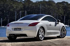 peugeot rcz price buyer u0027s guide peugeot rcz 2010 15