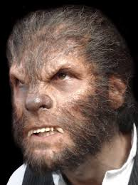 werewolf makeup application mugeek vidalondon