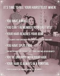 Salon Meme - 176 best hairdresser humor images on pinterest hair humor
