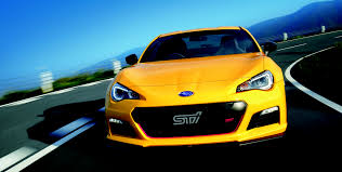subaru brz gt300 body kit subaru brz ts sti launched in japan tweaked suspension and brembo