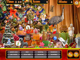 hidden objects christmas day android apps on google play