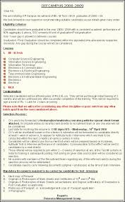 cv format for freshers mca documents mca fresher resume format new resume format for mca