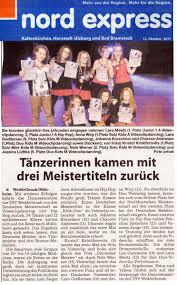 Bad Bramstedt News Presse 2004 2011
