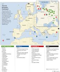 map us army bases us army bases europe map u s european command thempfa org