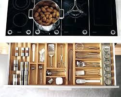 rangement tiroir cuisine ikea amenagement tiroir cuisine interieur tiroir cuisine amenagement