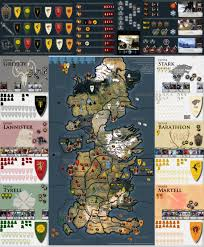 Game Of Thrones Map Of The World by Agot 2e Pbf 23 The North Remembers A Game Of Thrones The Board