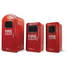 fire extinguisher cabinets safety emporium
