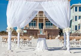 destin weddings destin florida wedding packages destin weddings in