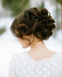 bridal hair hair styles picture of wedding day hair style