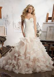 organza wedding dress pretty organza wedding dress 62 about wedding dresses for