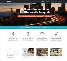 10 business php themes u0026 templates free u0026 premium templates