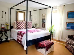 drum pendant lamp gray wall paint color queen size platform bed