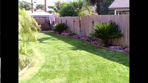 Small Backyard Idea Small Landscaped Gardens Ideas Laphotos Co