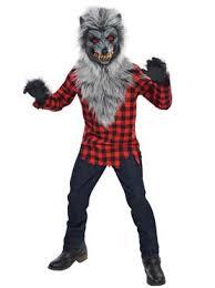 Soul Taker Halloween Costume Teen Hungry Howler Costume 999653 Fancy Dress Ball
