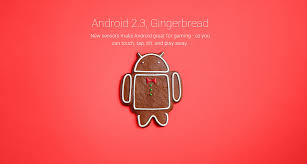 android gingerbread android 2 3 gingerbread androidheadlines