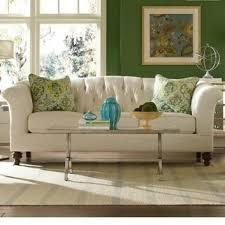 craftmaster sectional sofa craftmaster taj mahal chesterfield sofa u0026 reviews wayfair