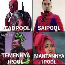 Meme Superhero - kumpulan meme superhero super kocak yukepo com