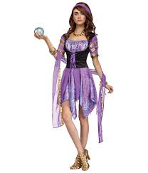 Halloween Costumes Gypsy Gypsy Fortune Teller Womens Costume Costume