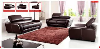 Used Living Room Furniture by Used Leather Living Room Furniture Carameloffers