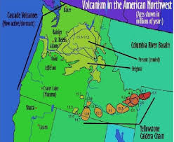 Earthquake Map Usgs 4 16 2014 Yellowstone Unrest Usgs Installs New Seismometers