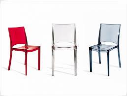 chaise plexi pas cher chaises plexi pas cher design à la maison